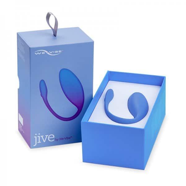 We-Vibe Jive Blue