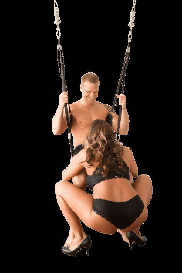 oral sex in swing