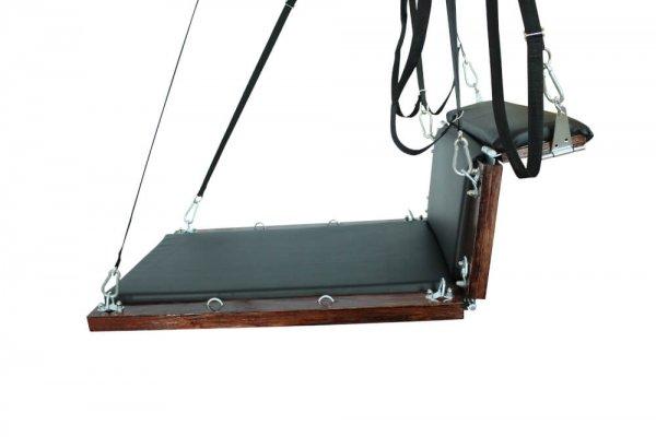 platform swing inverted