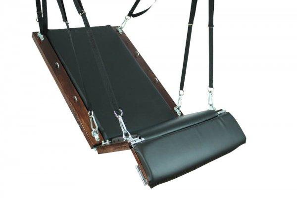 standard platform swing position