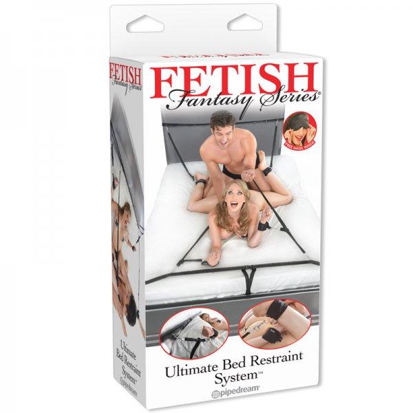 FF Ultimate Bed Restraint System