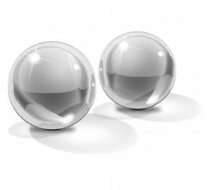 ben-wa glass balls